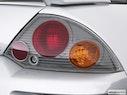2005 Mitsubishi Eclipse Passenger Side Taillight