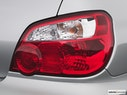 2005 Subaru Impreza Passenger Side Taillight