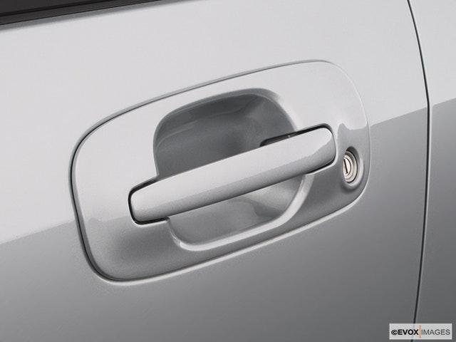 2005 Subaru Impreza Drivers Side Door handle