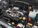 2005 Subaru Impreza Engine