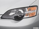 2005 Subaru Legacy Drivers Side Headlight