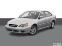 2005 Subaru Legacy Front angle view