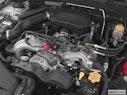 2005 Subaru Legacy Engine