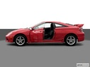 2005 Toyota Celica Driver's side profile with drivers side door open