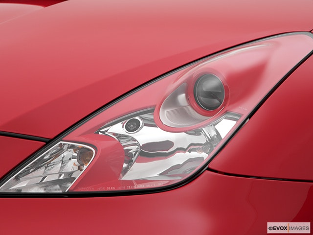 2005 Toyota Celica Drivers Side Headlight