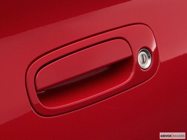 2005 Toyota Celica Drivers Side Door handle