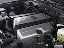 2005 Toyota Land Cruiser Engine