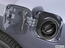 2005 Toyota Land Cruiser Gas cap open