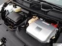 2005 Toyota Prius Engine