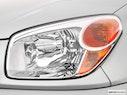 2005 Toyota RAV4 Drivers Side Headlight