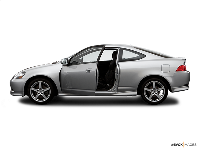 2006 Acura Rsx Review Carfax Vehicle Research