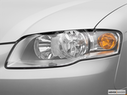 2006 Audi A4 Drivers Side Headlight