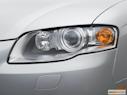 2006 Audi S4 Drivers Side Headlight