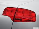 2006 Audi S4 Passenger Side Taillight