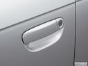 2006 Audi S4 Drivers Side Door handle