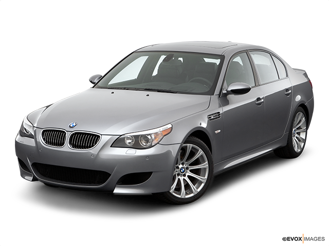 2006 Bmw M5 Review Carfax Vehicle Research