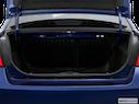 2006 Chevrolet Malibu Trunk open