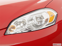 2006 Chevrolet Monte Carlo Drivers Side Headlight