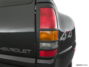 2006 Chevrolet Silverado 3500 Passenger Side Taillight