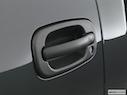 2006 Chevrolet Silverado 3500 Drivers Side Door handle