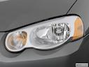2006 Chrysler Sebring Drivers Side Headlight