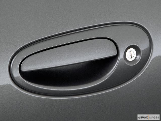 2006 Chrysler Sebring Drivers Side Door handle