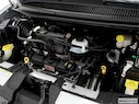 2006 Chrysler Town and Country Engine