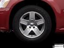 2006 Dodge Magnum Front Drivers side wheel at profile