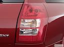 2006 Dodge Magnum Passenger Side Taillight