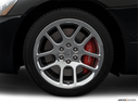 2006 Dodge Viper Front Drivers side wheel at profile