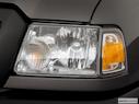 2006 Ford Ranger Drivers Side Headlight
