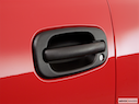 2006 GMC Sierra 3500 Drivers Side Door handle
