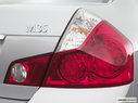 2006 INFINITI M45 Passenger Side Taillight
