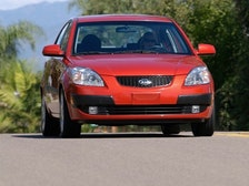 2006 Kia Rio Review