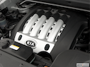2006 Kia Sportage Engine