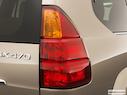 2006 Lexus GX 470 Passenger Side Taillight