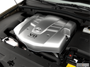 2006 Lexus GX 470 Engine