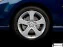 2006 Mazda Mazda5 Front Drivers side wheel at profile