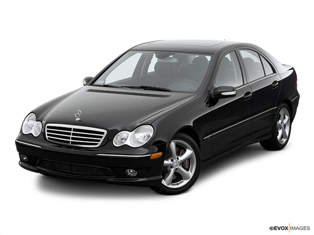 2006 Mercedes-Benz C-Class Review | CARFAX Vehicle Research