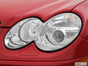 2006 Mercedes-Benz SL-Class Drivers Side Headlight