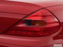 2006 Mercedes-Benz SL-Class Passenger Side Taillight