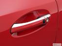 2006 Mercedes-Benz SL-Class Drivers Side Door handle