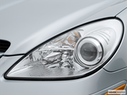 2006 Mercedes-Benz SLK Drivers Side Headlight