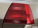 2006 Mitsubishi Galant Passenger Side Taillight