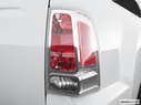 2006 Mitsubishi Raider Passenger Side Taillight