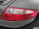 2006 Porsche 911 Passenger Side Taillight