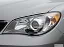 2006 Subaru Impreza Drivers Side Headlight