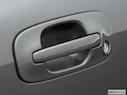 2006 Subaru Impreza Drivers Side Door handle