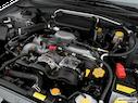 2006 Subaru Impreza Engine