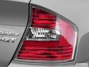 2006 Subaru Legacy Passenger Side Taillight